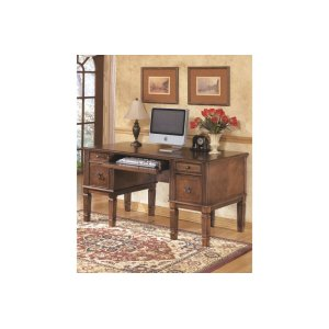 Ashley FurnitureSIGNATURE DESIGN BY ASHLEYHome Office Storage Leg Desk