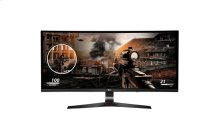 "34"" Class 21:9 UltraWide® Full HD IPS Curved Gaming Monitor (34"" Diagonal)"