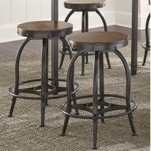 "Winston Counter Stool, 20"" x 20"" x 24"""