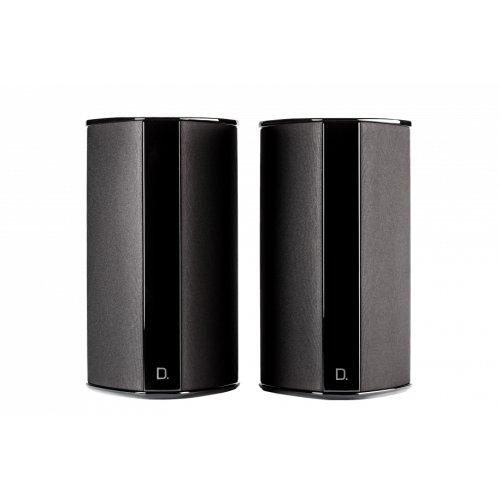 High-Performance Bipolar Surround Speaker