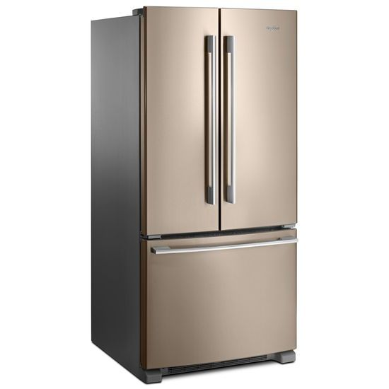 33 inch wide french door refrigerator. Hidden · Additional Whirlpool® 33-inch Wide French Door Refrigerator - 22 Cu. Ft. 33 Inch E