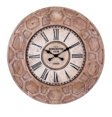 Finn Wall Clock