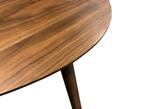 Emerald Home Simplicity Cocktail Table Walnut T550-0