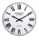 Lexington Wall Clock Product Image