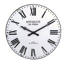 Lexington Wall Clock Product Image