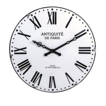 Lexington Wall Clock