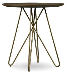 Epicenters Silver Lake High Dining Table