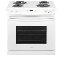Frigidaire 30'' Drop-In Electric Range