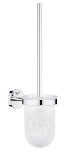 BauCosmopolitan Toilet Brush Set