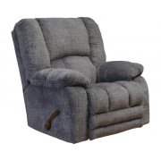 Rocker Recliner w/Extended Ottoman Product Image