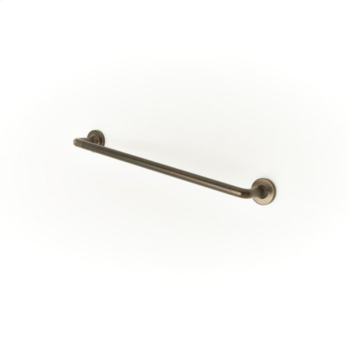 18in Towel Bar Taos (series 17) Bronze