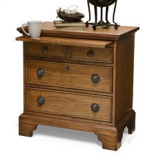 Georgetown Oak Night Stand