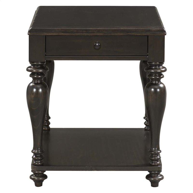 61400661 inbassett furniture in greenville, sc - tavern pine