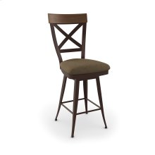 Kyle Swivel Stool