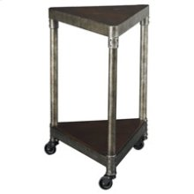 Structure Wedge Corner Table