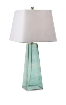 Sloan Glass Lamp