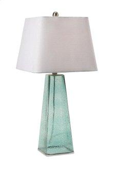 Sloan Glass Lamp