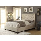 Vienne Full Storage Bed Product Image