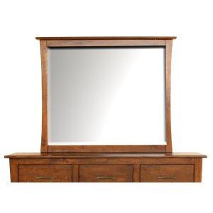 A AmericaDresser Mirror