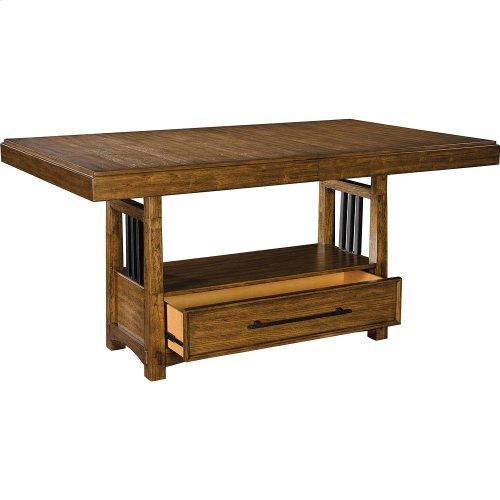 Winslow Park Trestle Table