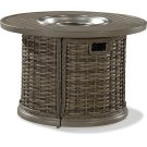 """St. Simons 42"""" Round Gas Fire Pit Product Image"""