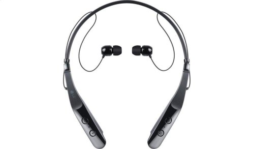 LG TONE TRIUMPH Bluetooth® Wireless Stereo Headset