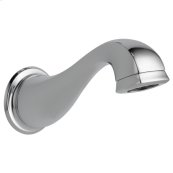 Charlotte® Diverter Tub Spout
