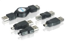 USB 2.0 adapter kit
