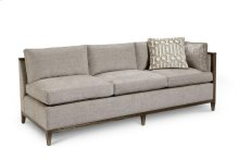 Cityscapes Astor Crystal Left Arm Facing Sofa