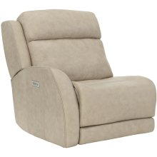 Rawlings Left Arm Power Motion Chair