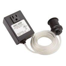 disposal air switch controller
