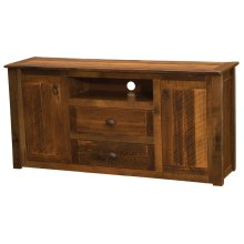 Widescreen Television Stand