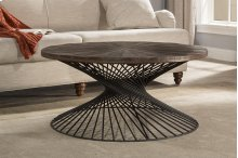 Kanister Coffee Table