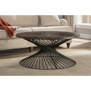 Hillsdale FurnitureKanister Coffee Table