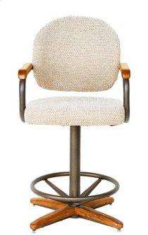 Chair Bucket (medium & bronze) Product Image
