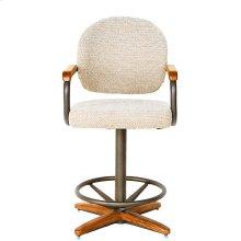 Chair Bucket (medium & bronze)