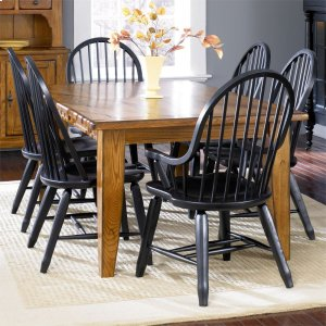 Liberty Furniture IndustriesOptional 7 Piece Set
