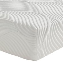 "10"" Split Eastern King Mattress (2-Piece)"