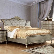Queen-Size Johara Bed