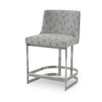 Copenhagen Stainless Counter Stool Product Image