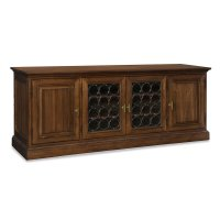 Mullion Media Cabinet Product Image