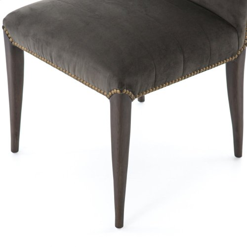 Bella Smoke Cover Nate Dining Chair