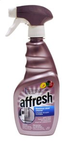 affresh® Stainless Steel Cleaner Product Image