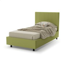 Namaste Upholstered Bed - Twin
