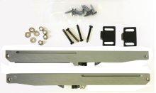 Sliding Track Hardware Soft Closer Kit