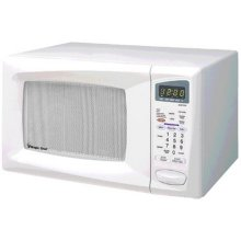0.7 cu. ft./ Microwave Oven/ 700W/ Turntable/ White