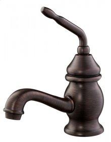 SEINE Monoblock Bathroom Faucet