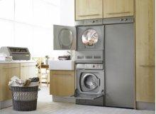 Gentle heat speeds the drying process