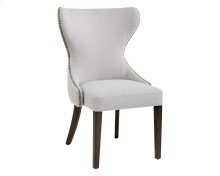 Ariana Dining Chair - Grey