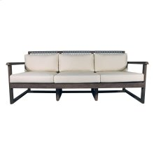 Alfresco Outdoor Rope Weave Sofa